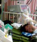 入院11日目の朝