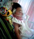 入院12日目午後