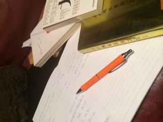 書くことを仕事にするための4日間 最終日