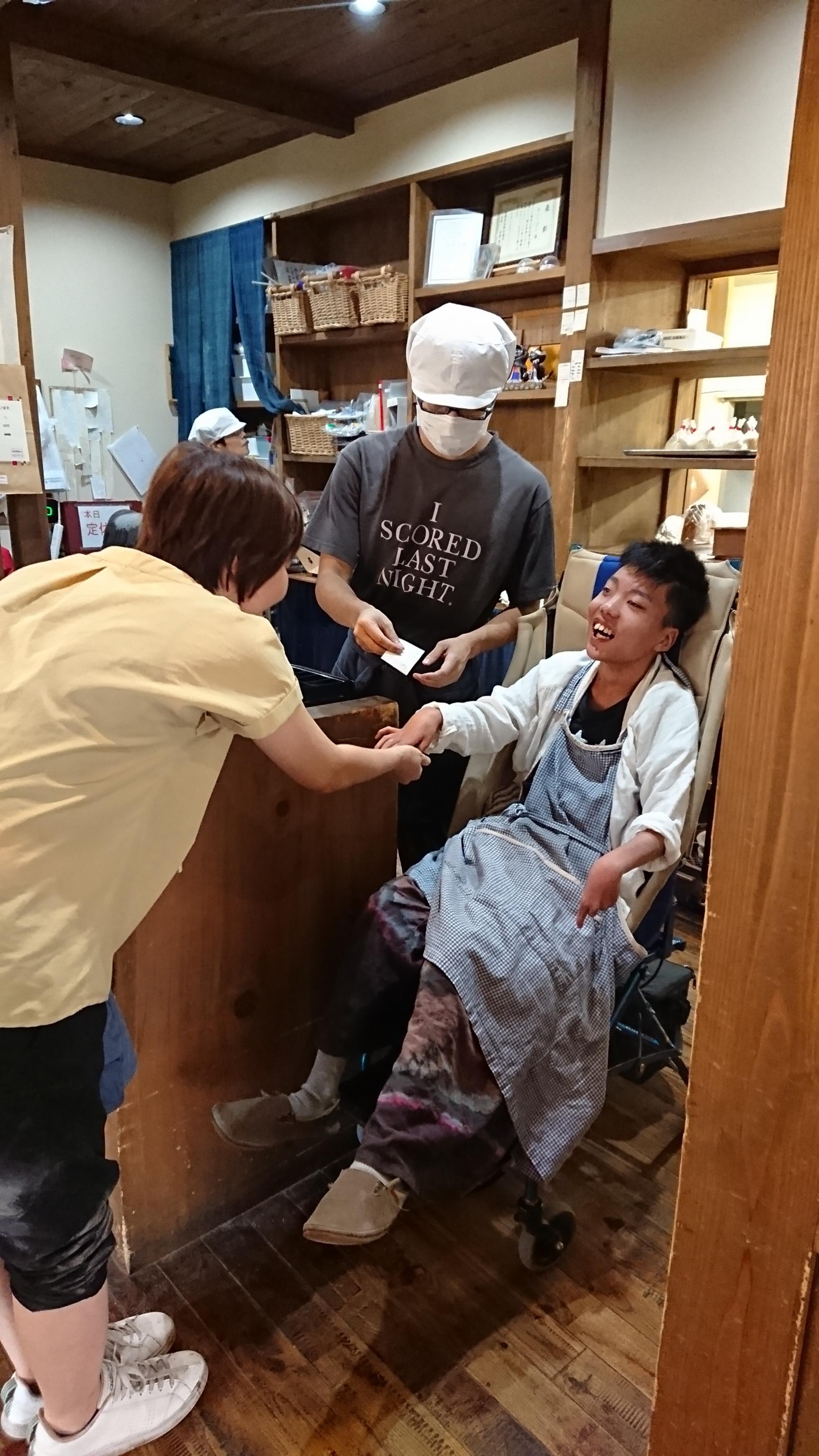 10/21あこうぱんトークイベント